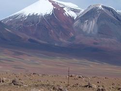 Vers San Pédro de Atacama