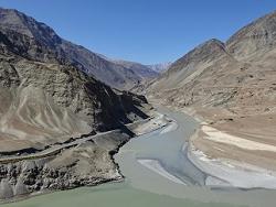 Vers la Vallée du Zanskar