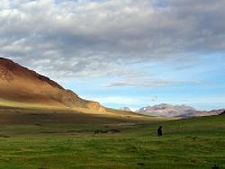 Ladakh-Plateau du Rupshu