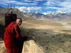 Zanskar-Plaine de Padum