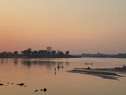 Au fil du Mekong, depuis le Cambodge