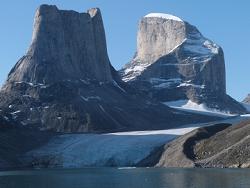 Sam Ford fjord
